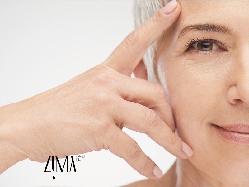 بالا رفتن سن یکی از دلایل شل شدن و افتادگی پوست
