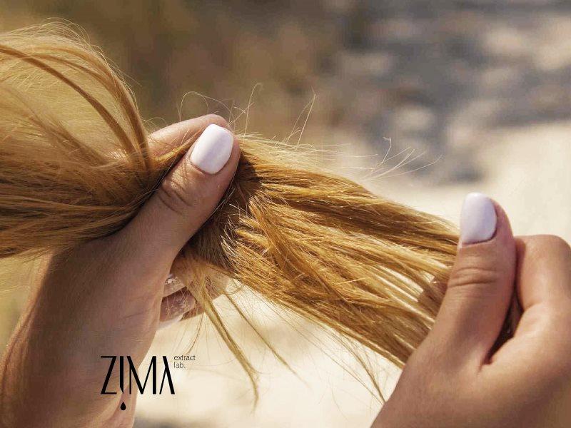 درمان خشکی مو با استفاده از روغن های گیاهی