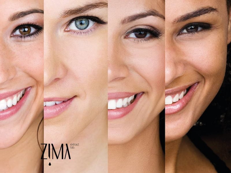انواع پوست را بشناسیم و از آن ها مراقبت کنیم