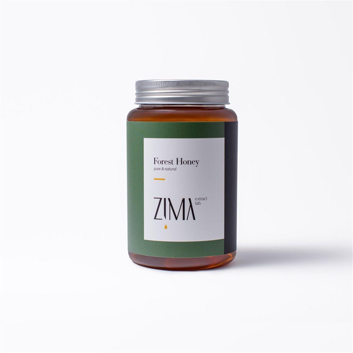 کاهش گلودرد و سرفه با عسل جنگلی خالص زیمالب