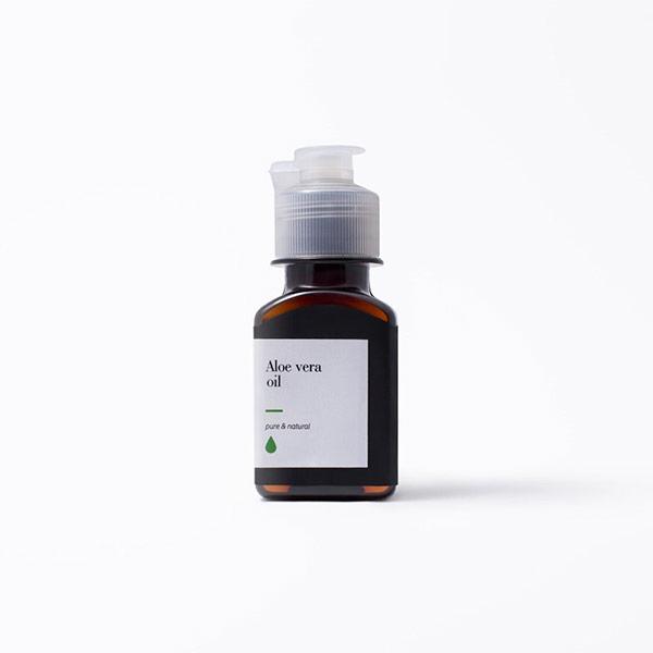 روغن آلوئه ورا زیمالب محصولی طبیعی و مفید برای پوست و مو